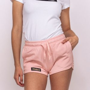 double-red-basic-summer-shorts-pink